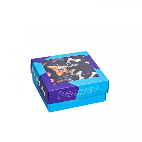 """Happy Socks """"2-Pack Dog Lover Gift Set"""" - Bild 1"""