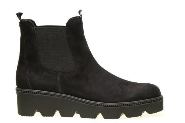 Gabor Chelsea Boots Plateausohle - Bild 1
