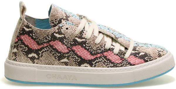 "Chaaya Sneaker ""Shakti Snake"""