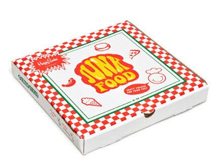 Happy Socks Junkfood Gift Box - Bild 1